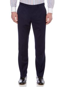 Waver Stripe Twill Suit Trousers