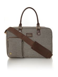 Peter Werth Benyon Holdall