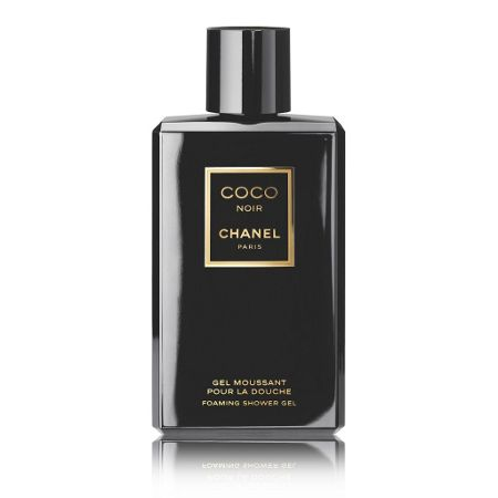 CHANEL COCO NOIR Foaming Shower Gel 200ml