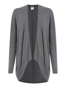 Dania long sleeve open cardigan