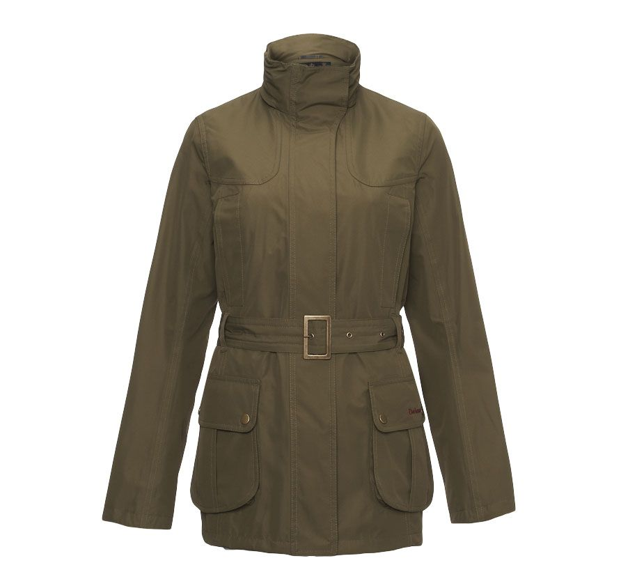 Barbet Waterproof Country Jacket