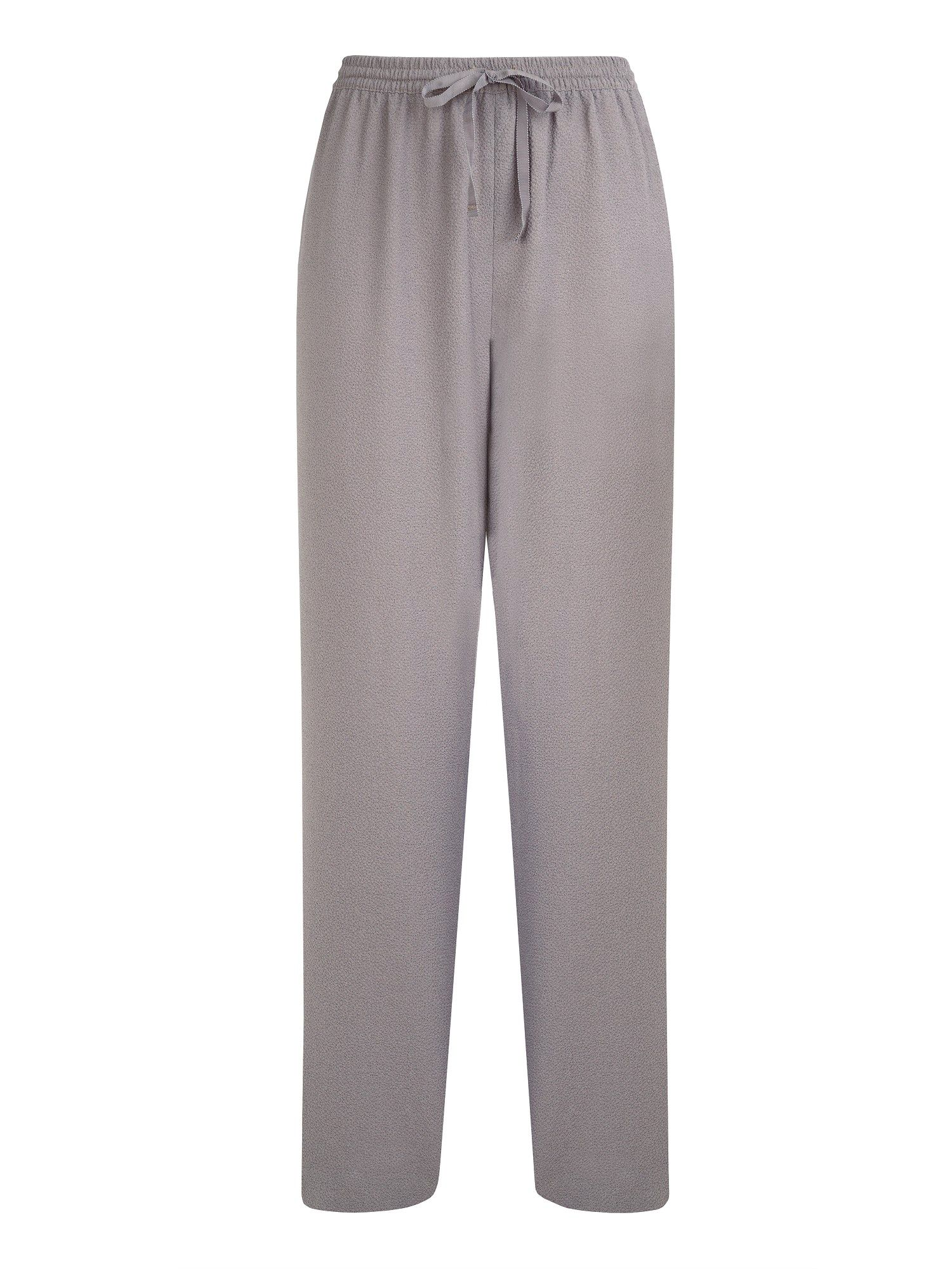 Mole textured trouser