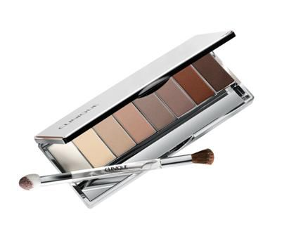 All About Shadow Nude Eye Shadow Palette