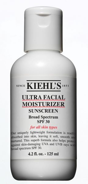 Kiehls Ultra Facial Moisturizer SPF 30 125ml