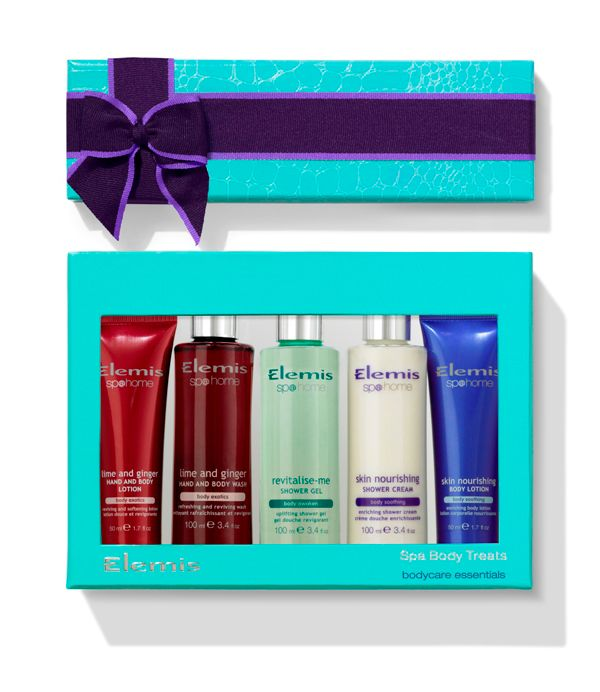 Spa Body Treats Bodycare Essentials