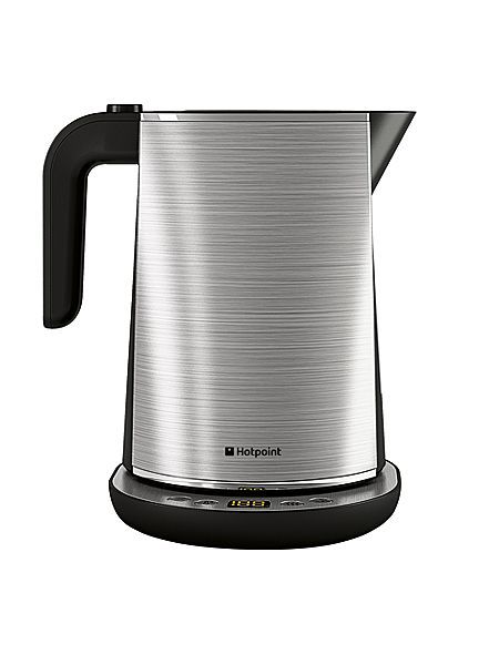 Digital kettle stainless steel WK30EAX0UK