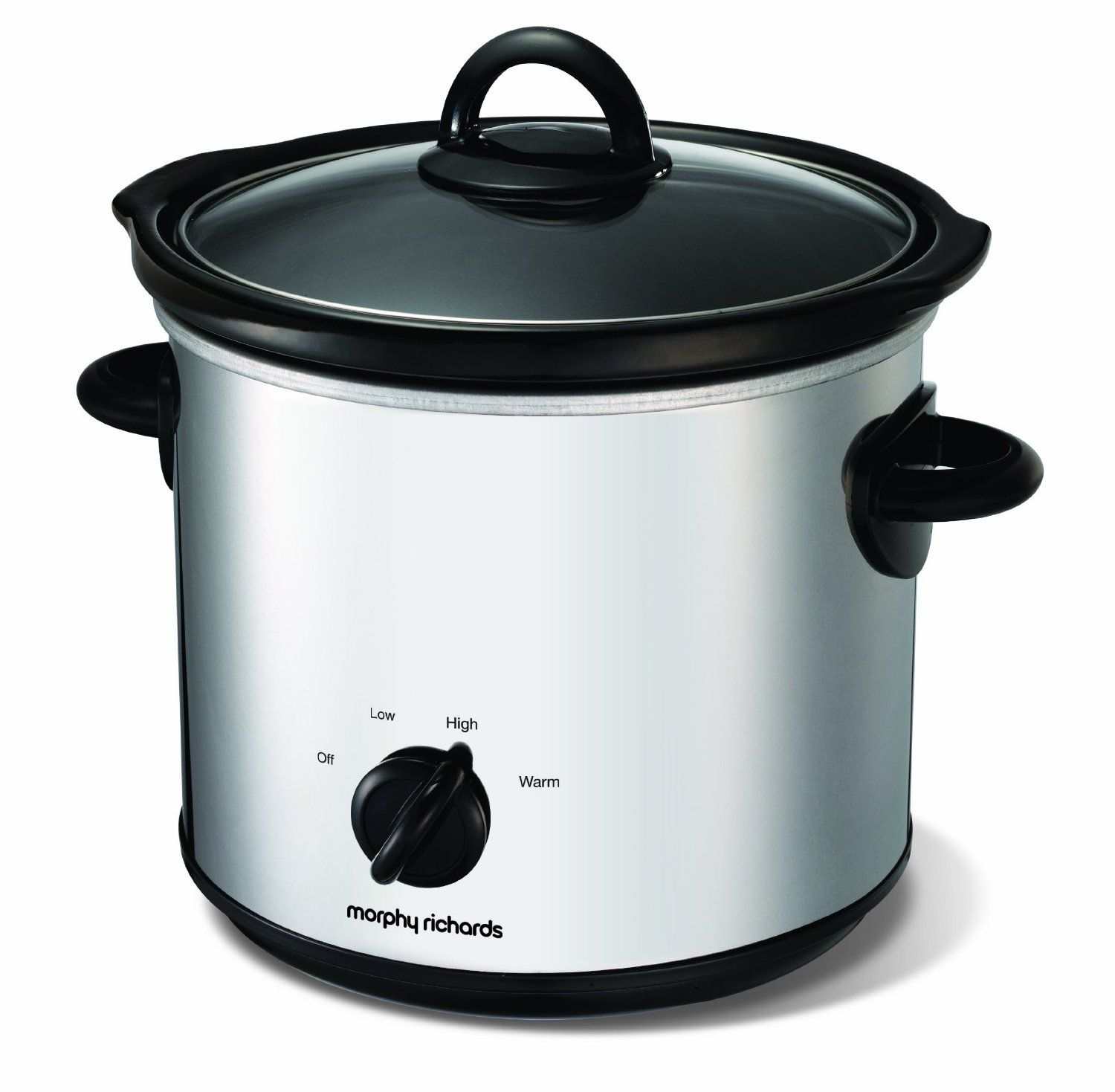 Morphy Richards Slow cooker Select 3.5L