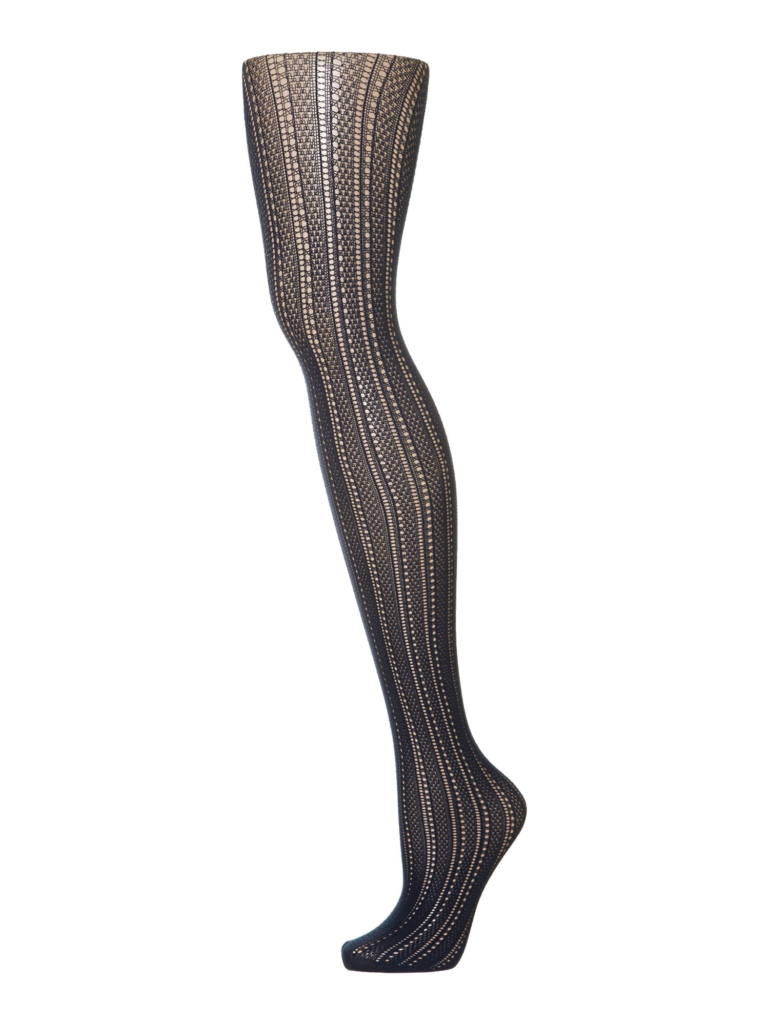 Ajour tights
