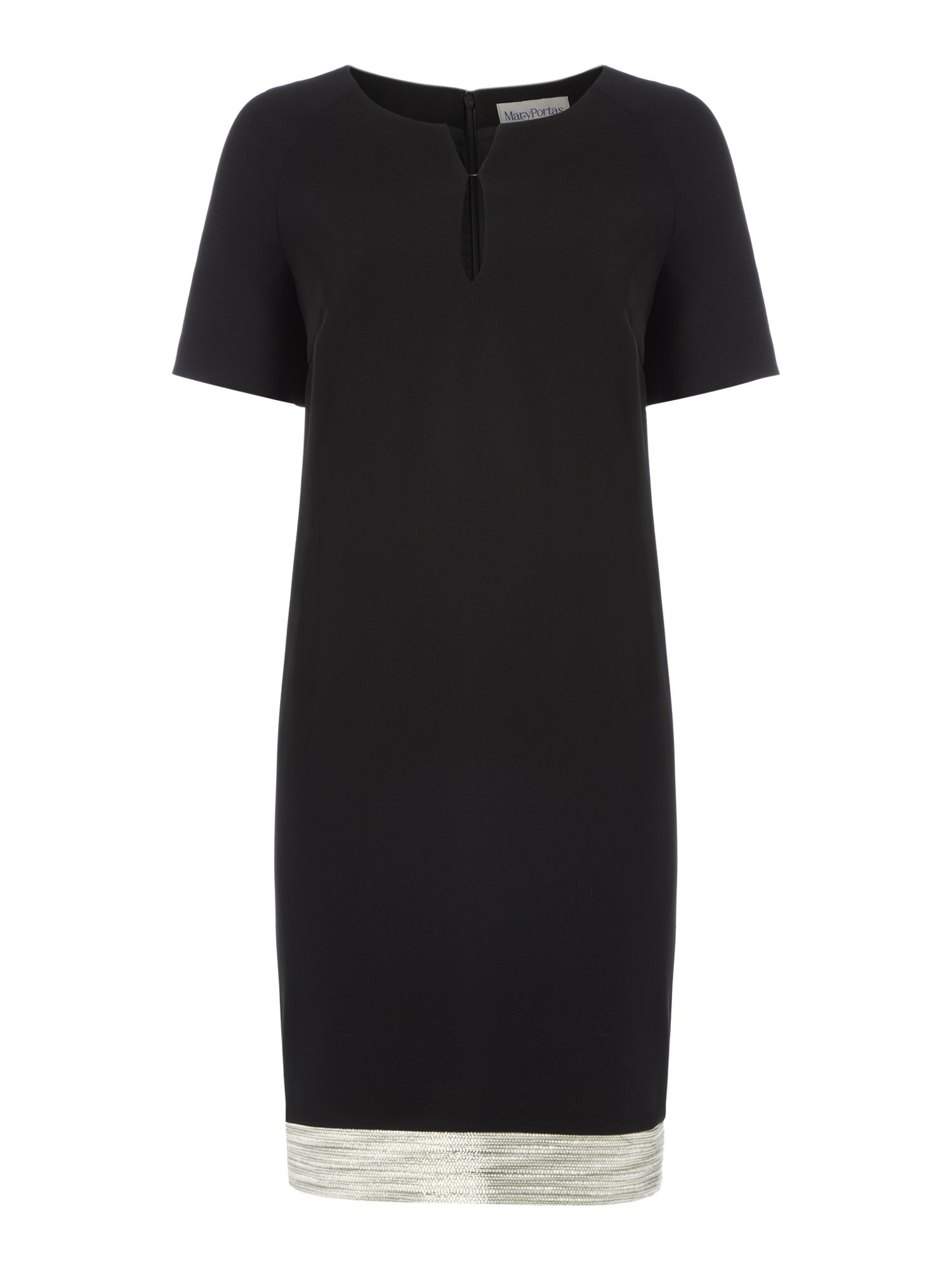 The slim and skim dress
