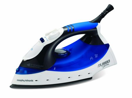 Morphy Richards Morphy Richards Turbo Steam iron