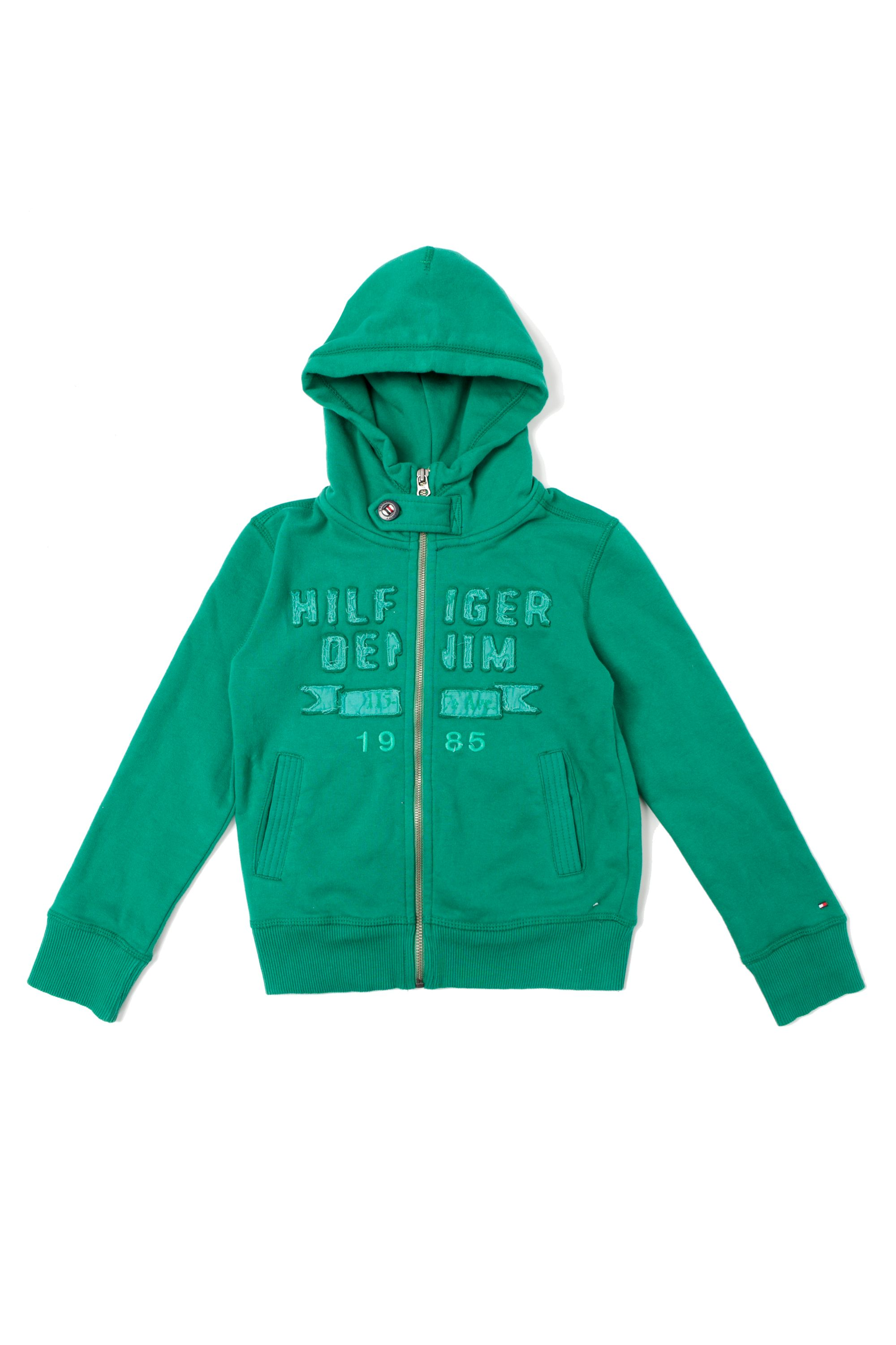 Boy`s avenue hooded top