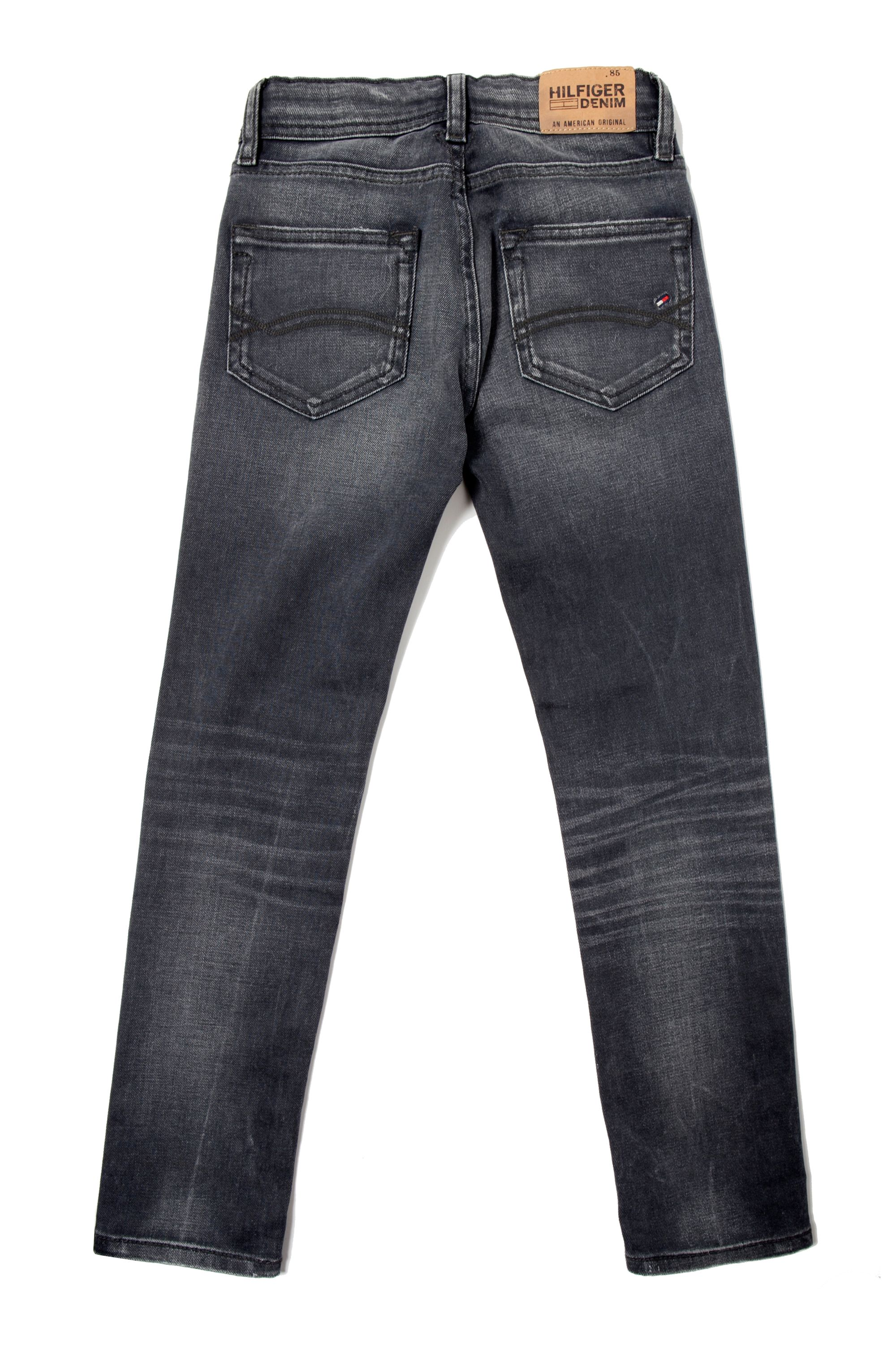 Boy`s scanton slim fit jean