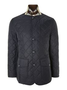 Barbour Sander quilted sander jacket