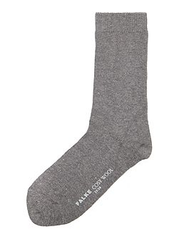Cosy wool ankle socks