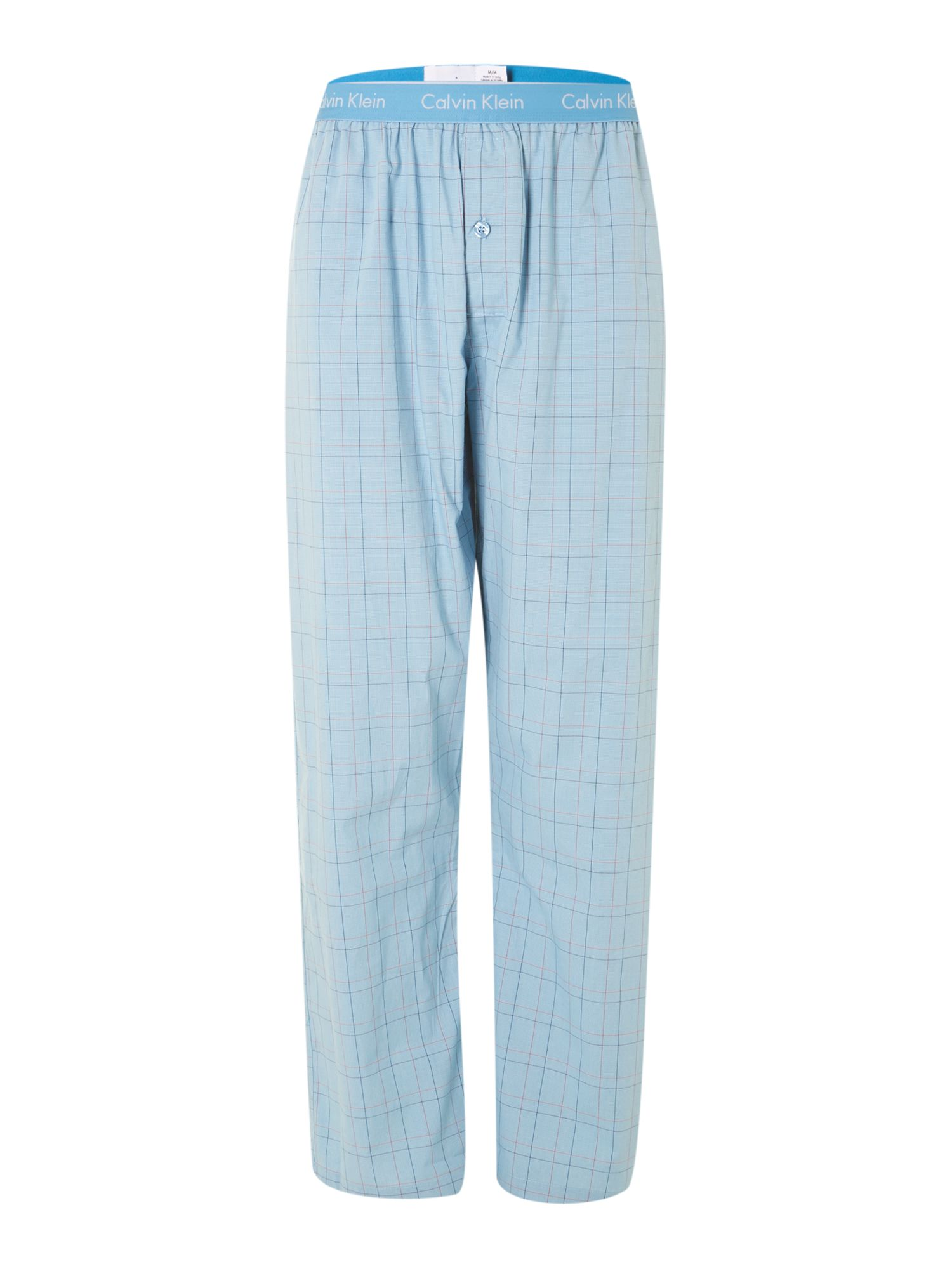 Ridge plaid pant