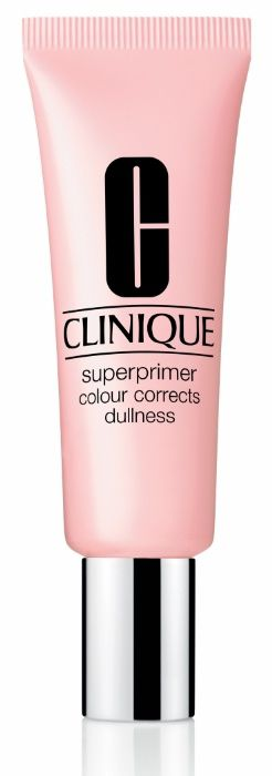Superprimer Face Primer Colour Corrects Dullness