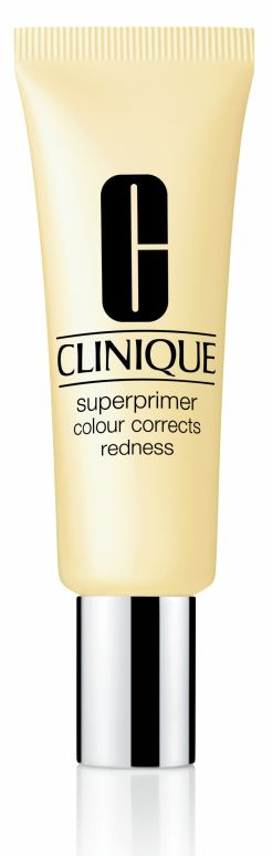 Superprimer Face Primer - Colour Corrects Redness