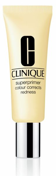 Clinique Superprimer Face Primer - Colour Corrects Redness