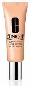 Clinique Superprimer Primer Colour Corrects Discolouration