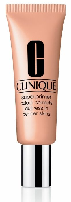 Superprimer Colour Corrects Dullness Deep Skin