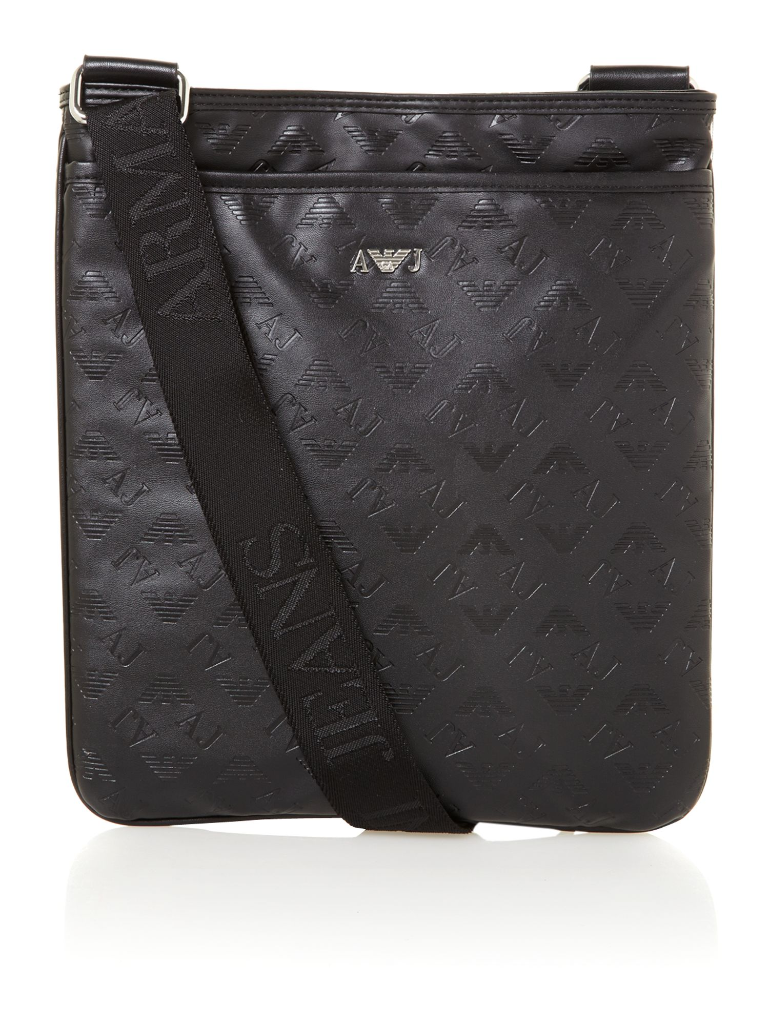 Man bag suitable for ipad