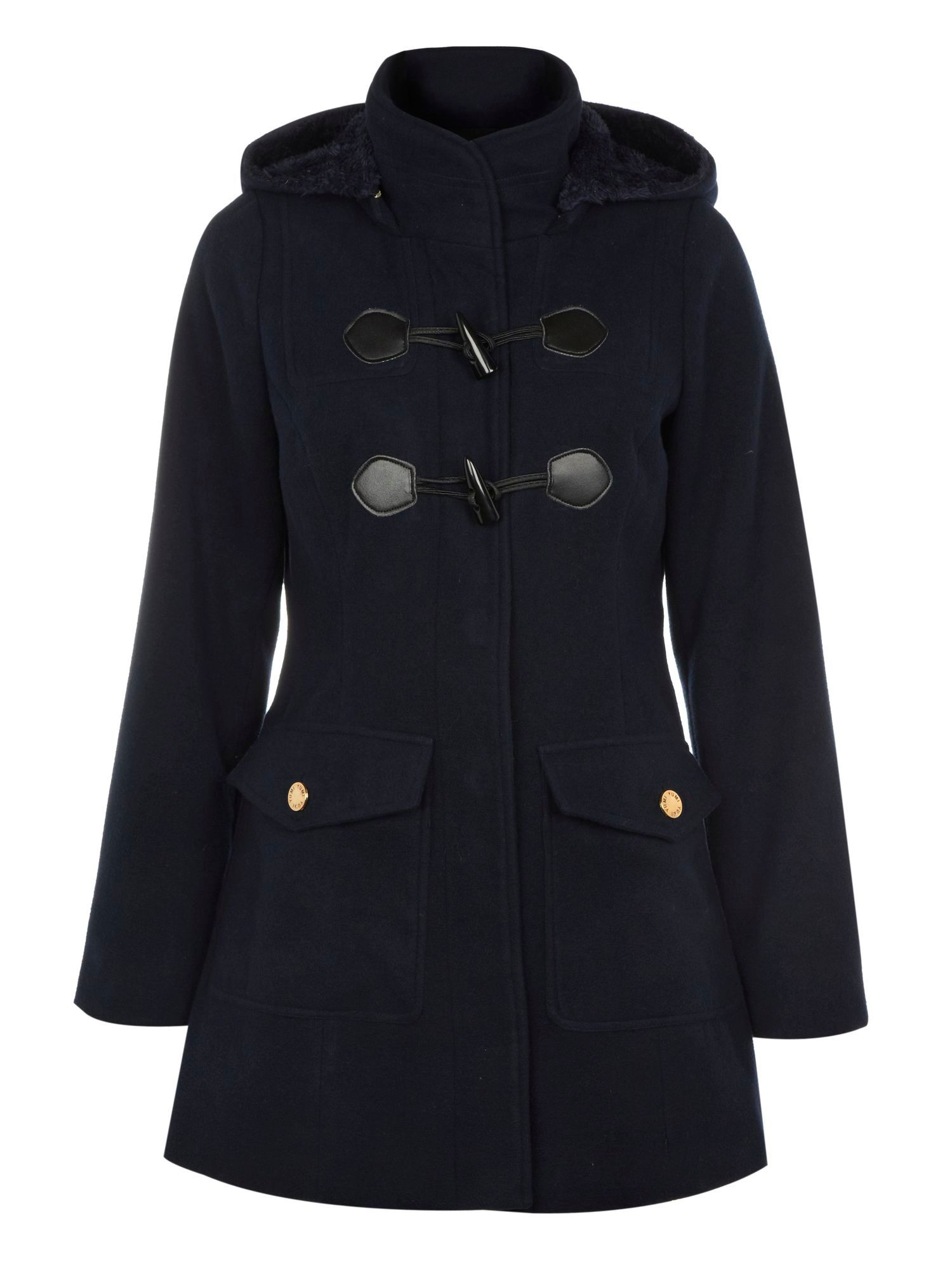 Duffle Coats For Women