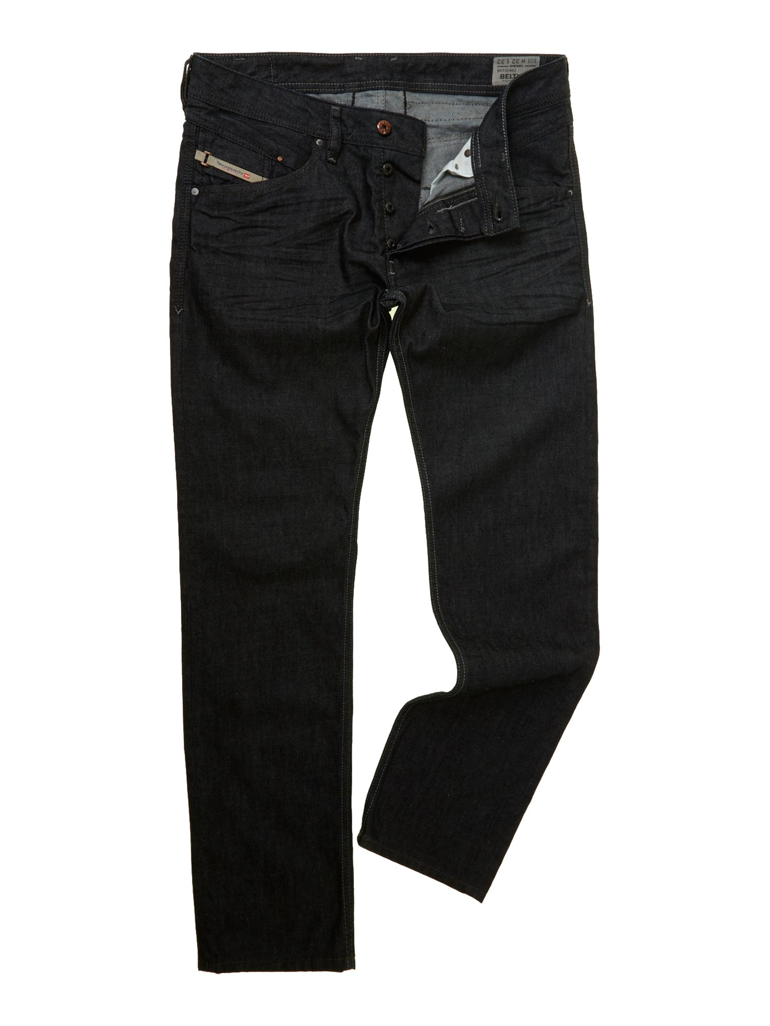Belther 88Z dark wash jeans