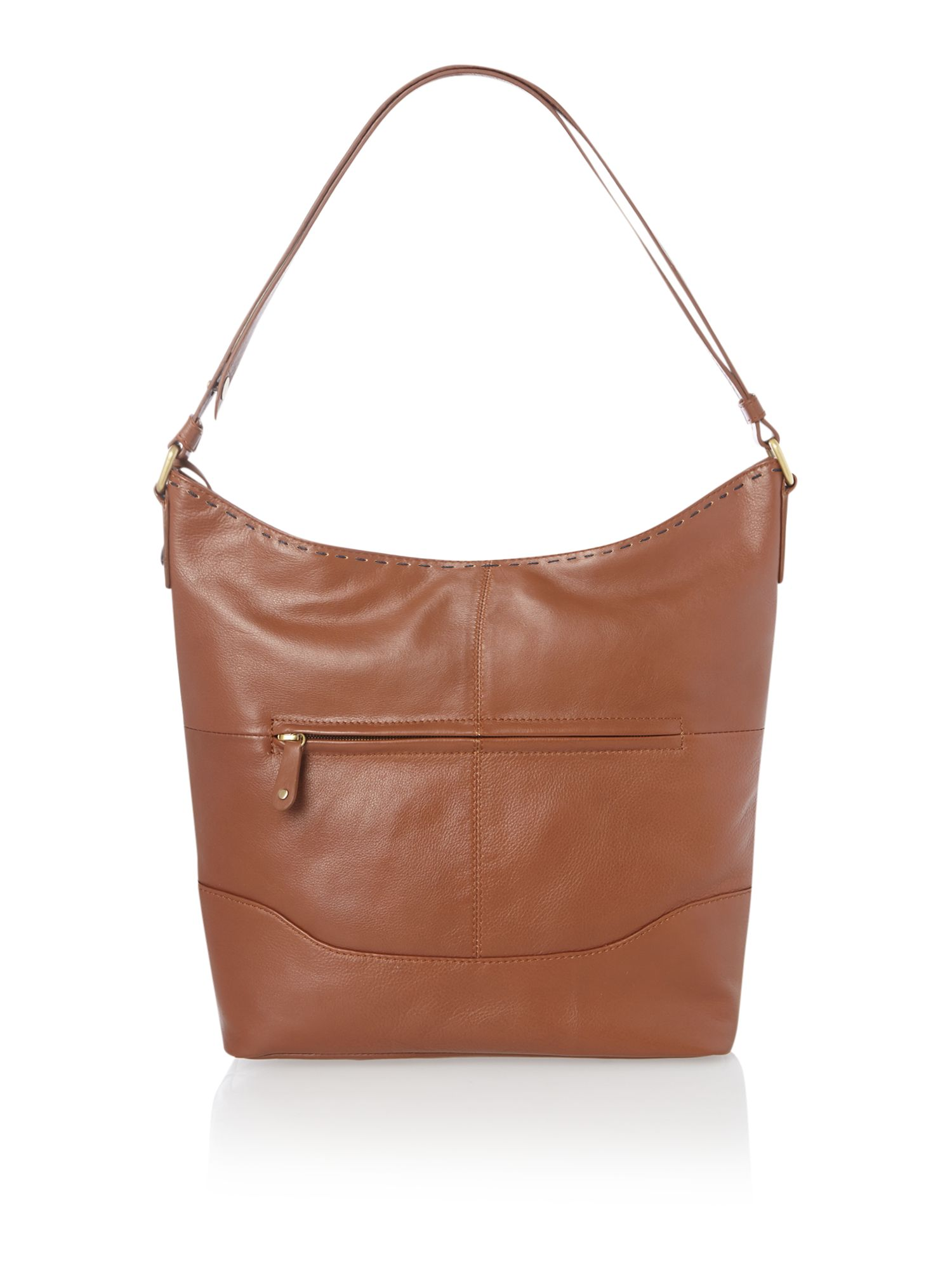 Rosehip hobo bag