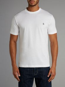 Original Penguin Classic Crew-Neck T-Shirt