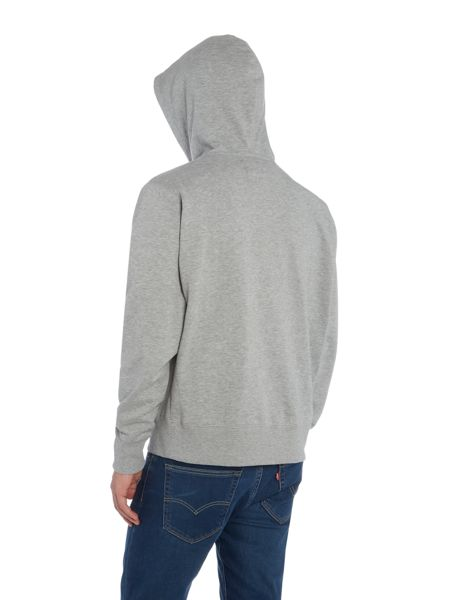 Original Penguin Zipped hoody