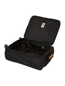 X Travel range 50cm 2 wheel cabin case