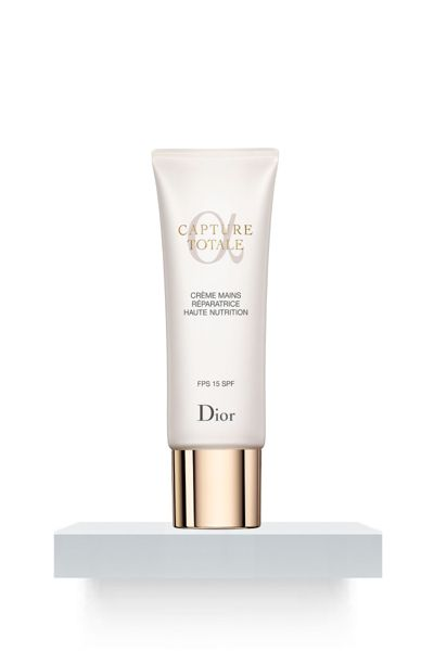 Dior Capture Totale Nurturing Hand Repair