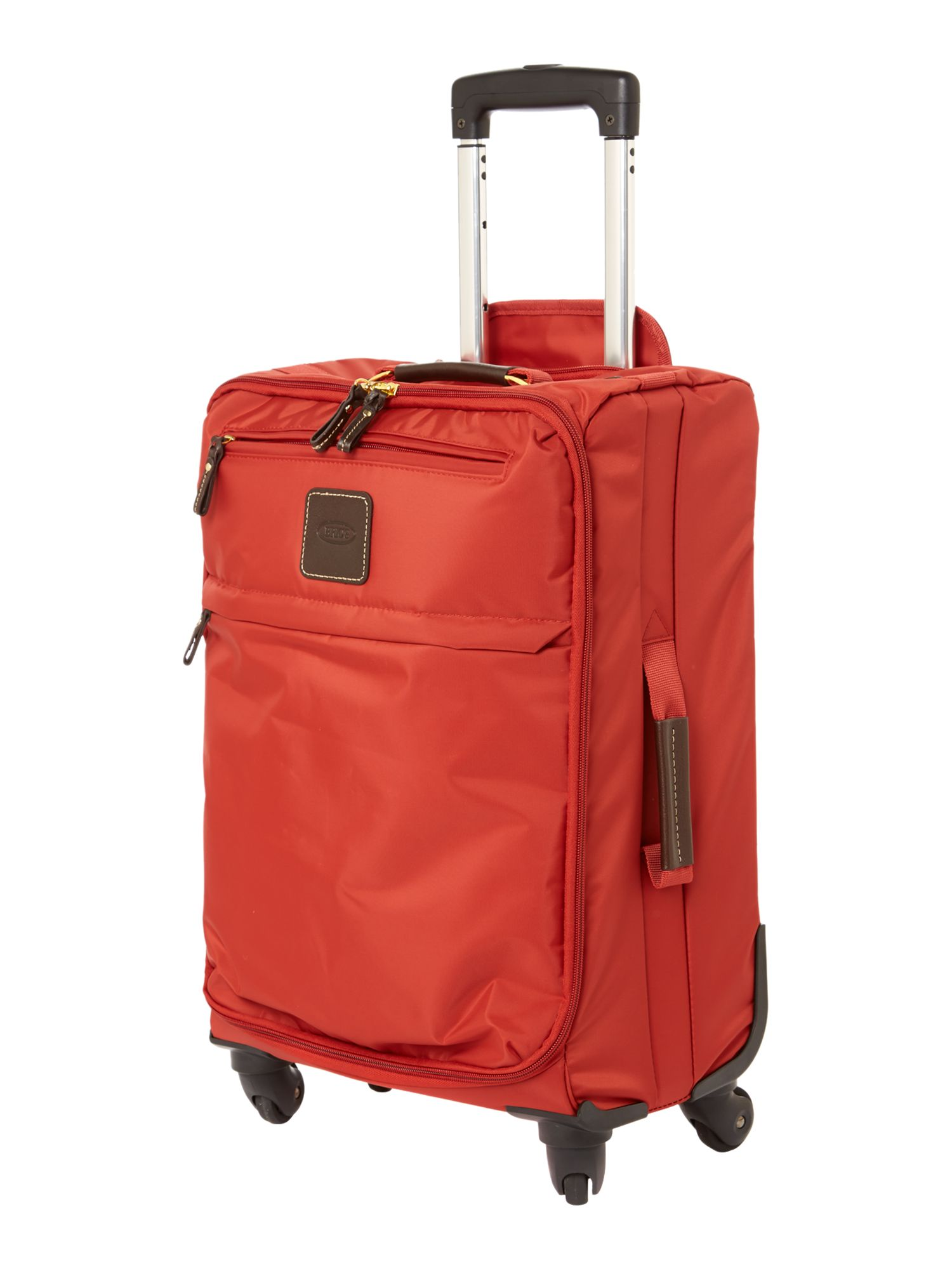 X Travel cannella lightweight 4 wheel case