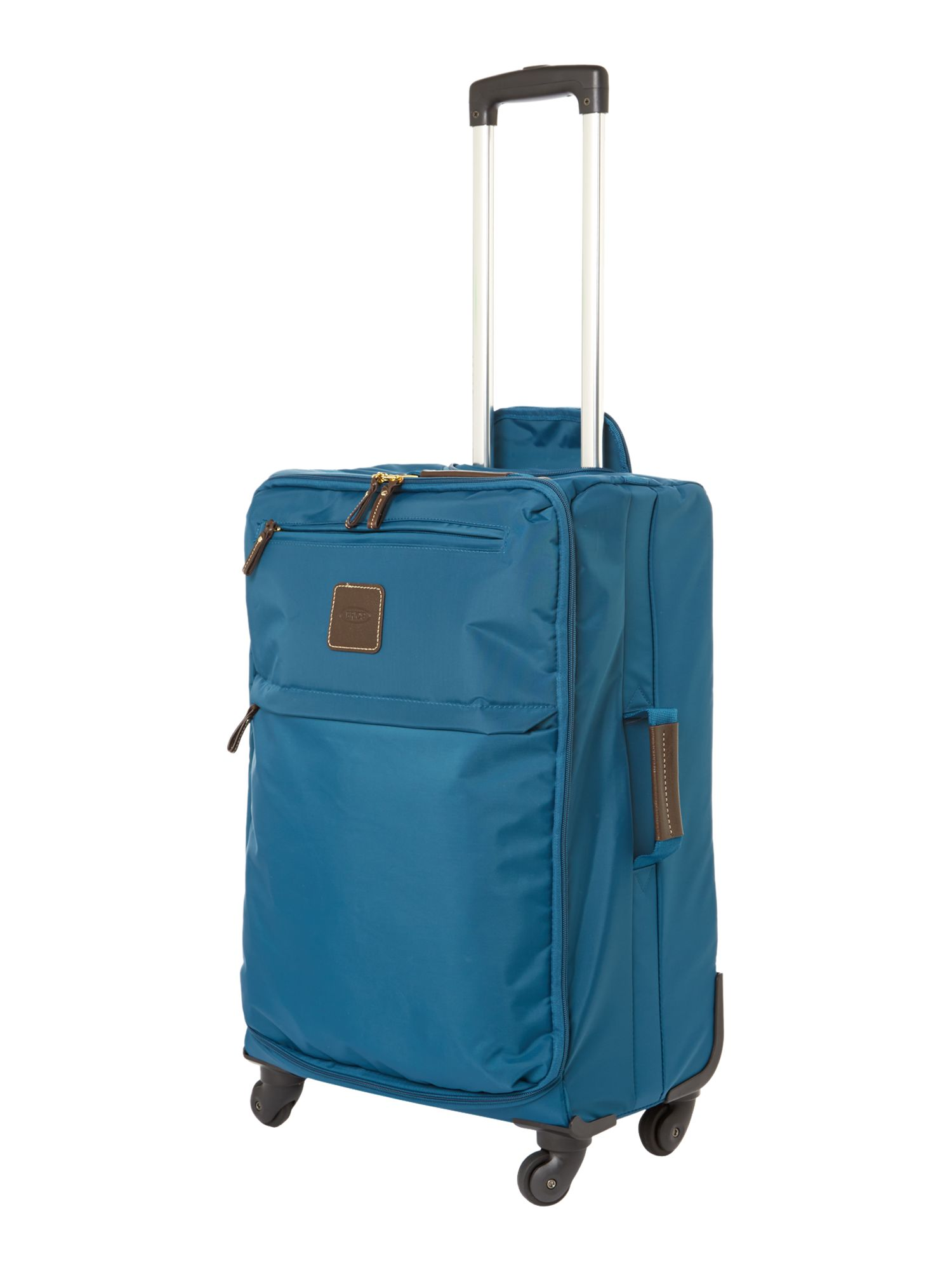 X Travel Bluette 65cm 4 wheel case