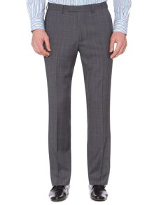 Swindale Prince of Wales suit trousers