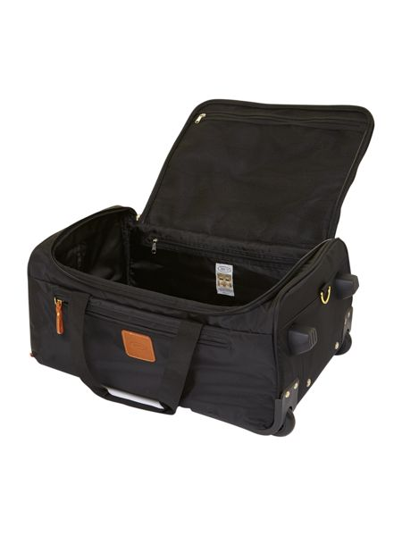 Brics X Travel range 55cm trolley duffle