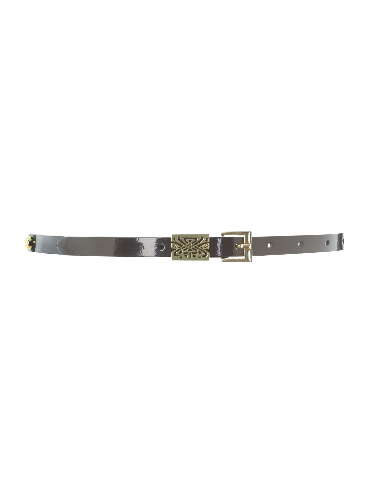 Talia Skinny Studded Trouser Belt