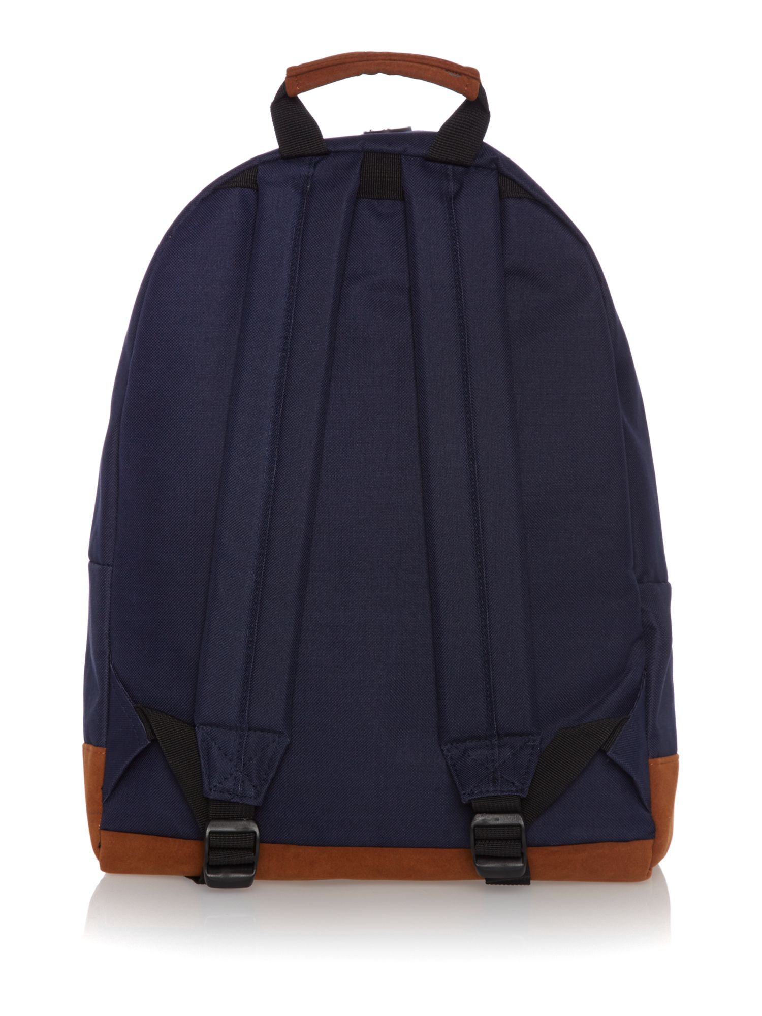 Nordic print backpack