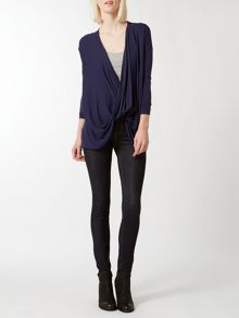 Label Lab Thorn high waisted skinny jeans