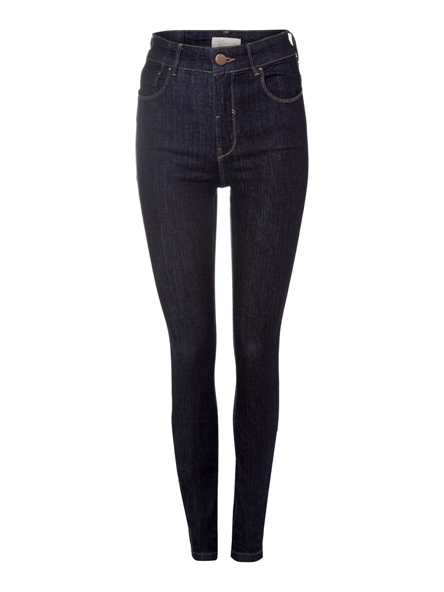 Thorn high waisted skinny jeans