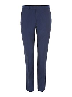 Starkin slim fit tonic suit trousers