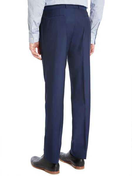 Kenneth Cole Starkin slim fit tonic suit trousers