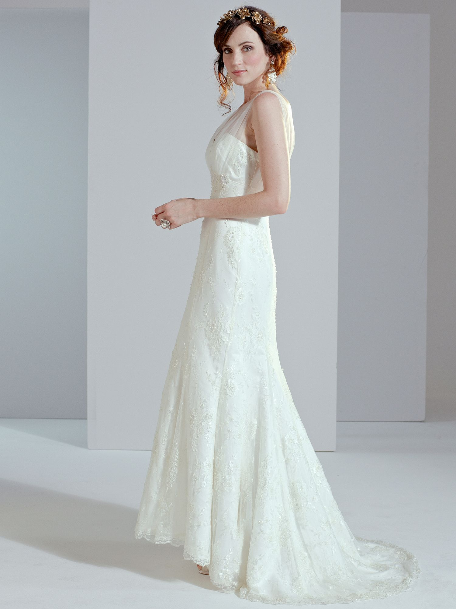 Elodie wedding dress