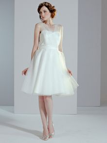 Phase Eight Sally tulle wedding dress