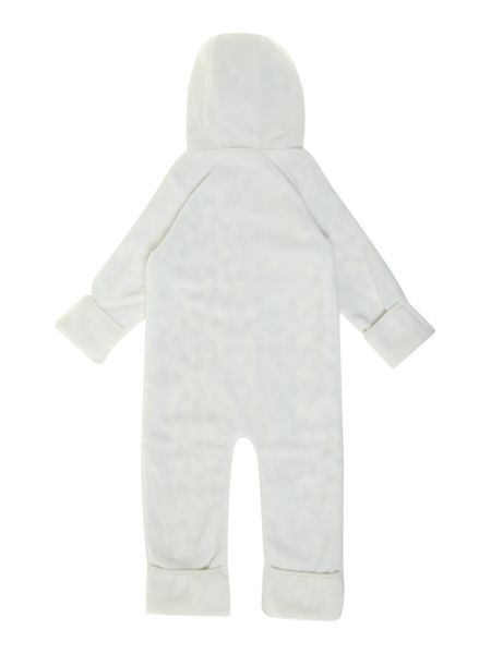 name it Unisex terry wholesuit with ears