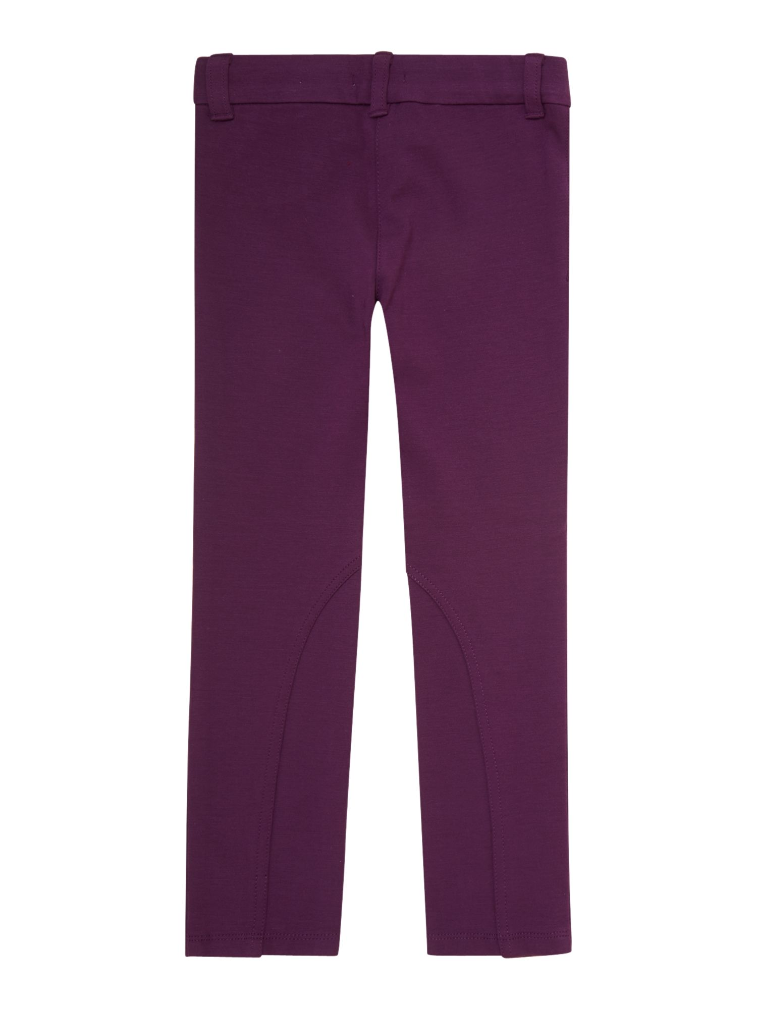 Girl`s stretch tregging trouser