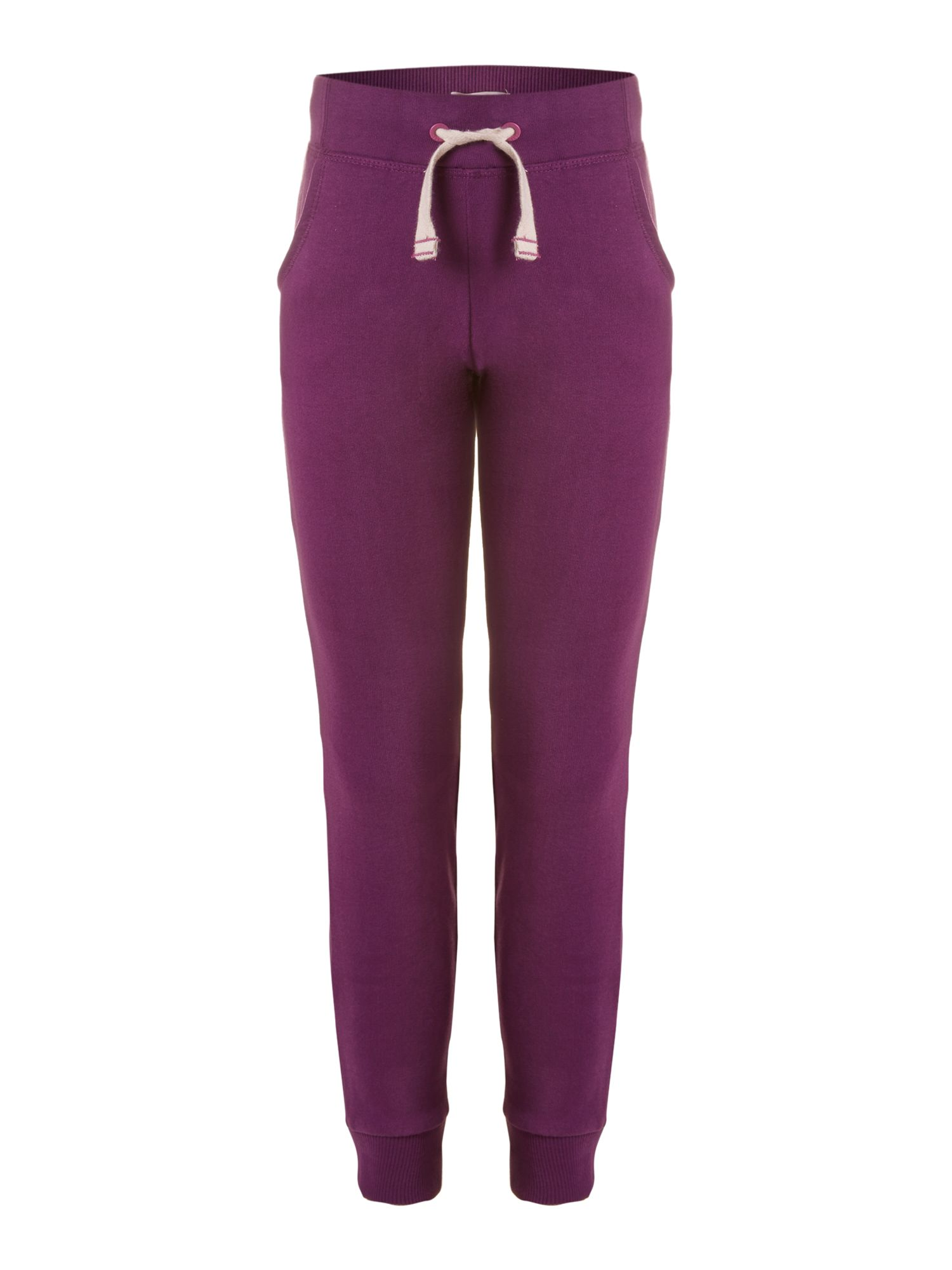 Girl`s sweat trouser