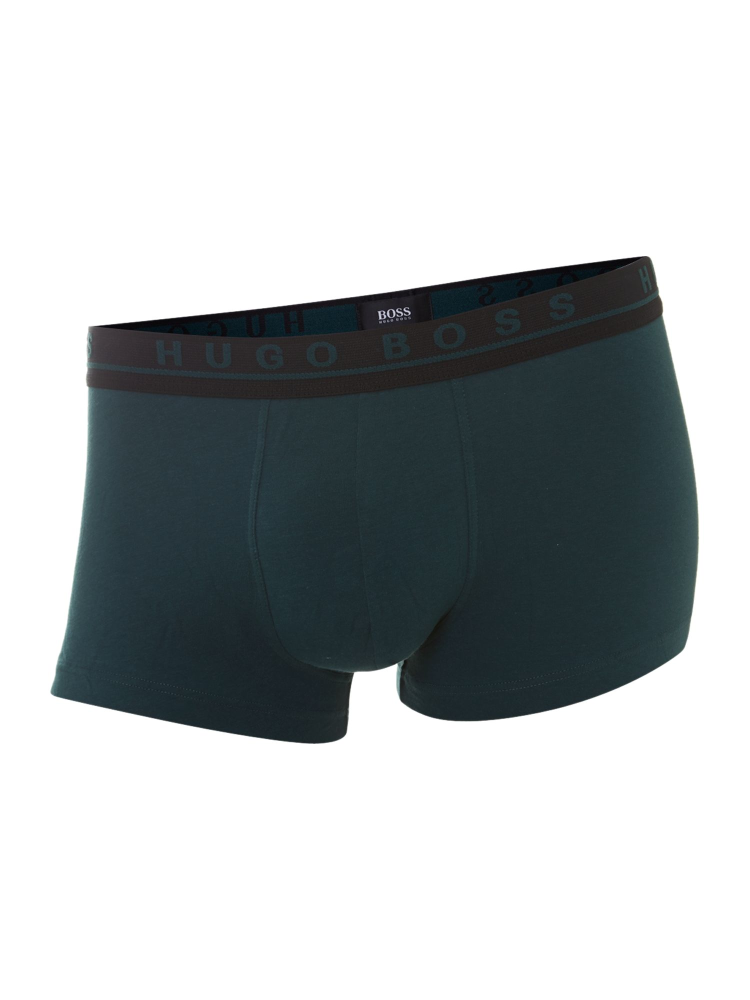 3 pack block colour trunks