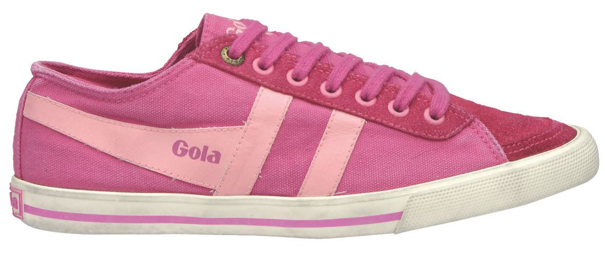 Quota classic trainer shoes