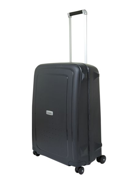 Samsonite S-Cure deluxe black medium case